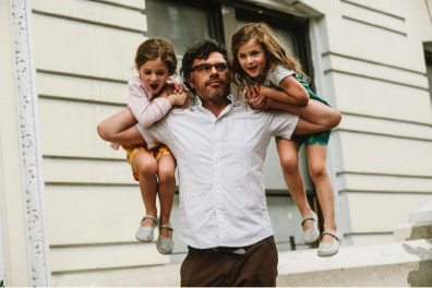 People, Places, Things Starring Jemaine Clement Gets US Distribution