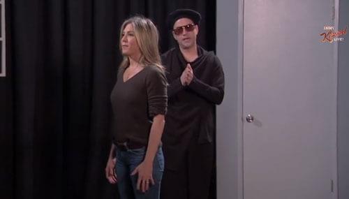 Jim Kimmel's School of Perfecting Acting Videos