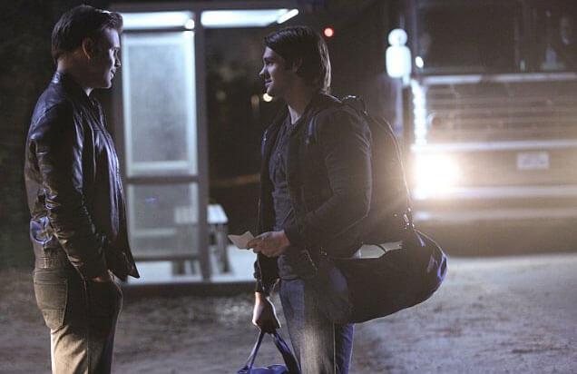 The Vampire Diaries Season 6 Episode 14 Preview