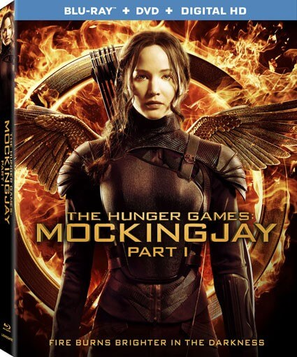 The Hunger Games Mockingjay Part 1 Deleted Scenes