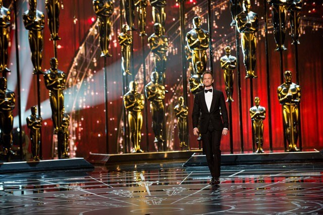 2015 Academy Awards Winners and Nominees