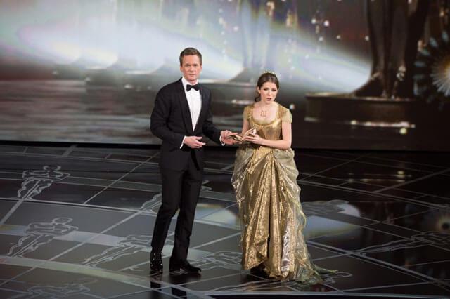 Neil Patrick Harris, Anna Kendrick, Jack Black Oscars Opening Number