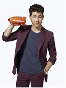 Nick Jonas will host the Kids Choice Awards 2015