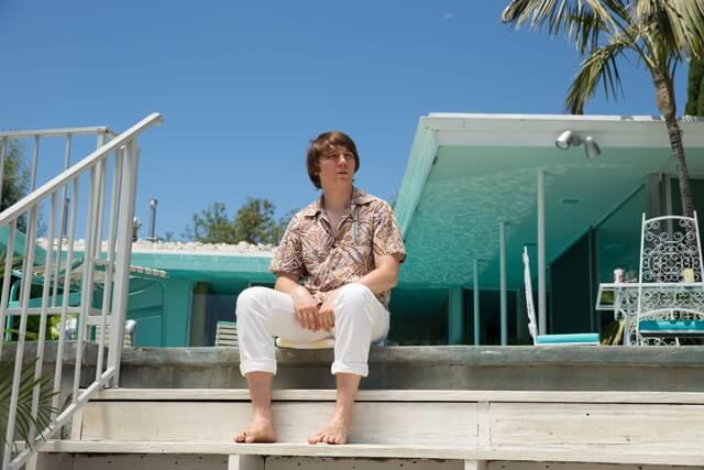 Love and Mercy Movie Trailer Starring Paul Dano