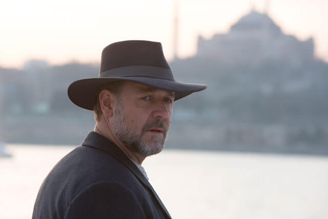 The Water Diviner New Trailer Starring Russell Crowe