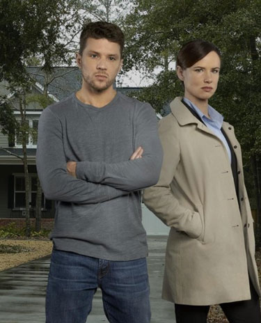 Ryan Phillippe Interview on Secrets and Lies