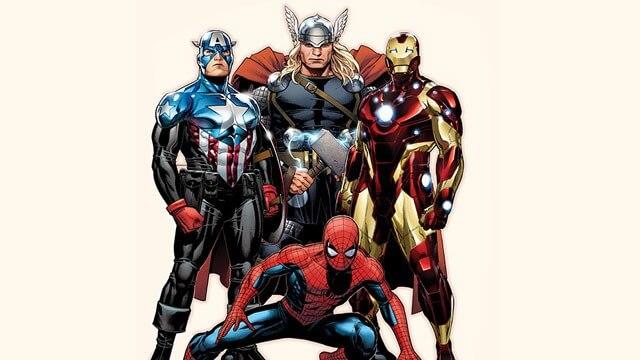 Spider-Man Will Appear in Marvel Films