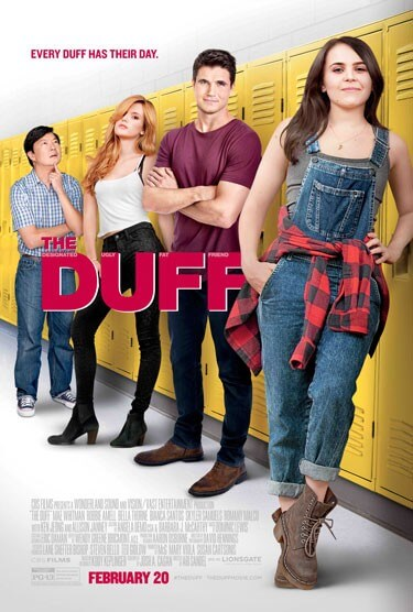 Kody Keplinger Interview on The DUFF and Lying Out Loud