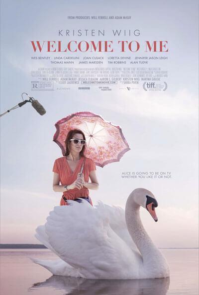 Welcome to Me Movie Trailer Starring Kristen Wiig