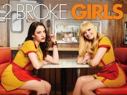 CBS Renews 2 Broke Girls, Mom, and Mike and Molly
