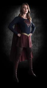 Supergirl Melissa Benoist Photo
