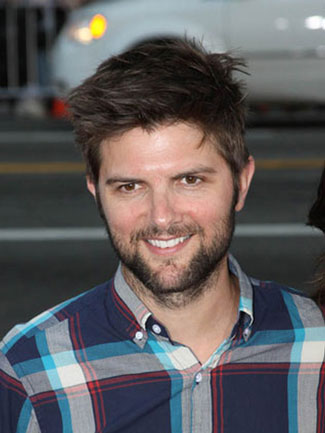 Filming Begins on Krampus Starring Adam Scott