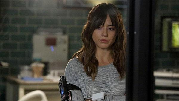 Agents of SHIELD Season 2 Episode 11 Recap