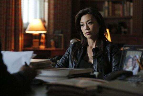 Agents of SHIELD season 2 episode 13 recap