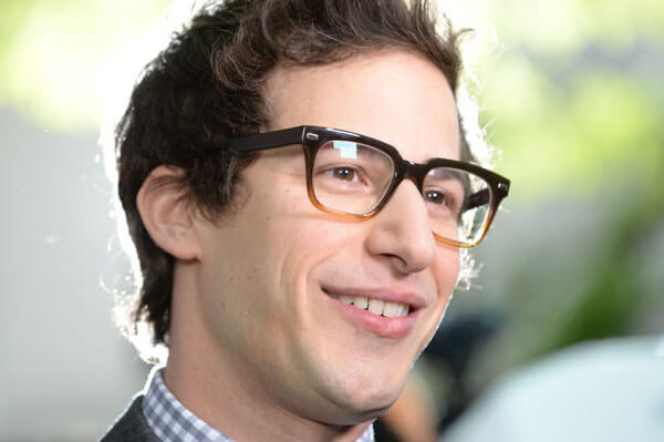 Andy Samberg Hosts the Emmys