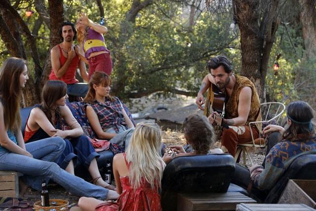 NBC Announces the Summer 2015 Premiere Dates