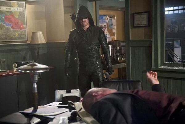 Arrow Season 3 Episode 16 Recap