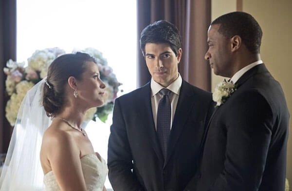 Arrow Season 3 Episode 17 Recap - Suicidal Tendencies