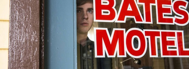Freddie Highmore Interview on Bates Motel Season 3