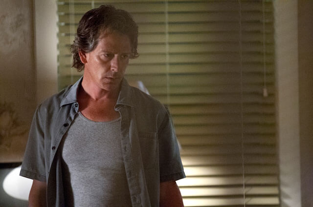 Ben Mendelsohn Exclusive Bloodline Interview