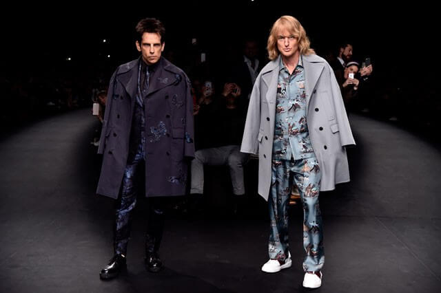 First Look: 'Zoolander 2' Teaser Trailer
