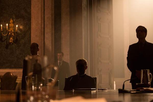 Spectre Movie Teaser Trailer and Photos