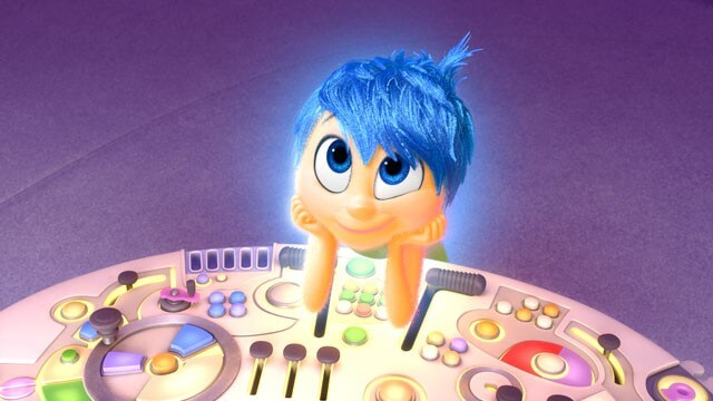 Box Office Report: Inside Out Sets Records