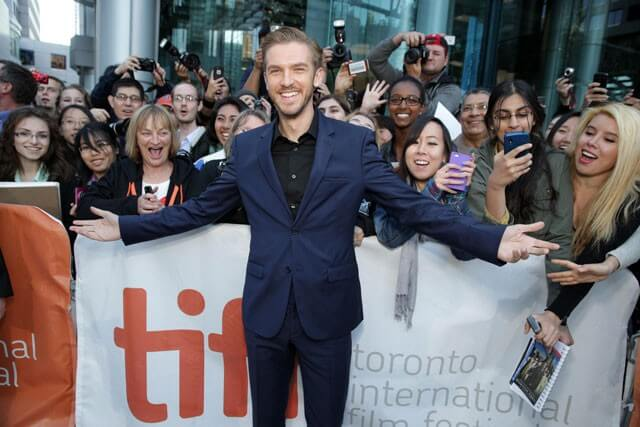 Dan Stevens Cast in Beauty and the Beast