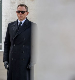 Spectre Movie Teaser Trailer and Photos