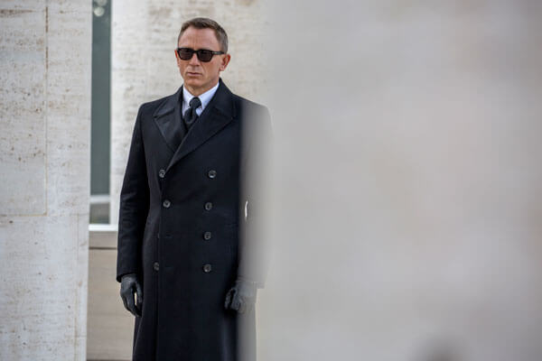Spectre TV Spot with More Bond, More Action