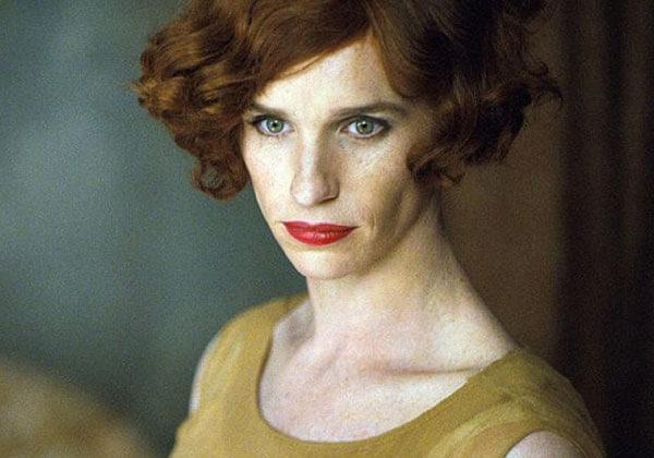 The Danish Girl Starring Eddie Redmayne Gets a November Release Date