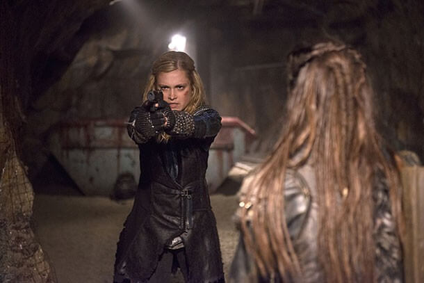 The 100 Season 2 Finale Preview