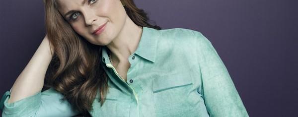 Emily Deschanel season 10 interview