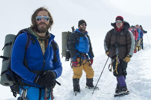 Everest IMAX Movie Trailer