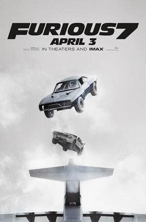 Furious 7 Extended Video with Vin Diesel, Paul Walker