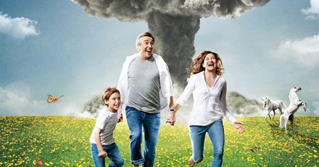 Happyish First Trailer and Poster