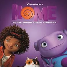 Home Movie Soundtrack List with Jennifer Lopez and Rihanna
