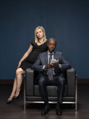 House of Lies is Renewed for Season 5