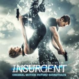 Insurgent Soundtrack Details