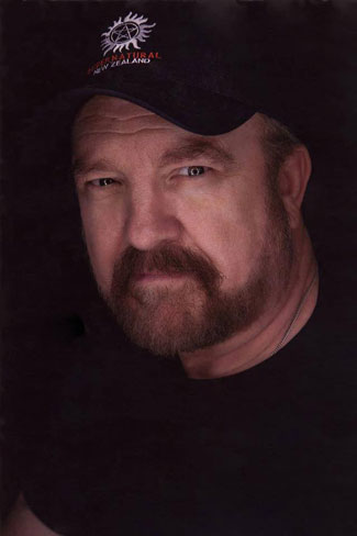 Jim Beaver Interview on Verdigris, Supernatural and Crimson Peak