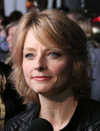 Jodie Foster Biography and Filmography