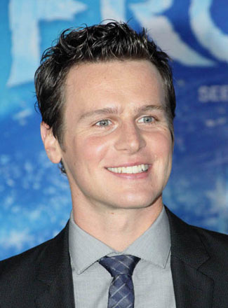 Jonathan Groff Is Honored as a Trailblazer