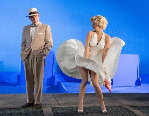 The Secret Life of Marilyn Monroe Miniseries Details
