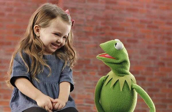 The Muppets Star in a New Disney Jr Series