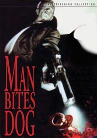 Man Bites Dog Mockumentary