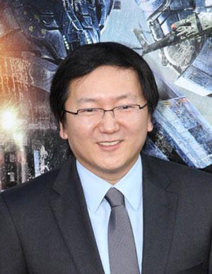 Masi Oka Returns to 'Heroes Reborn'