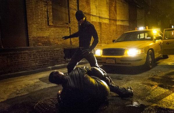 Marvel's Daredevil Trailer #2 Starring Charlie Cox