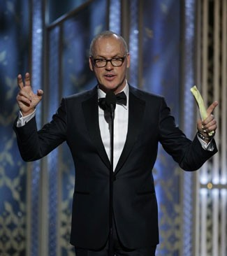 Michael Keaton and Taraji P Henson to Host SNL