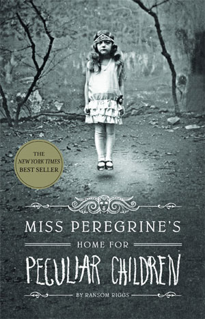 Tim Burton Directs Miss Peregrine's Home for Peculiar Children