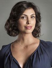 Morena Baccarin in Homeland
